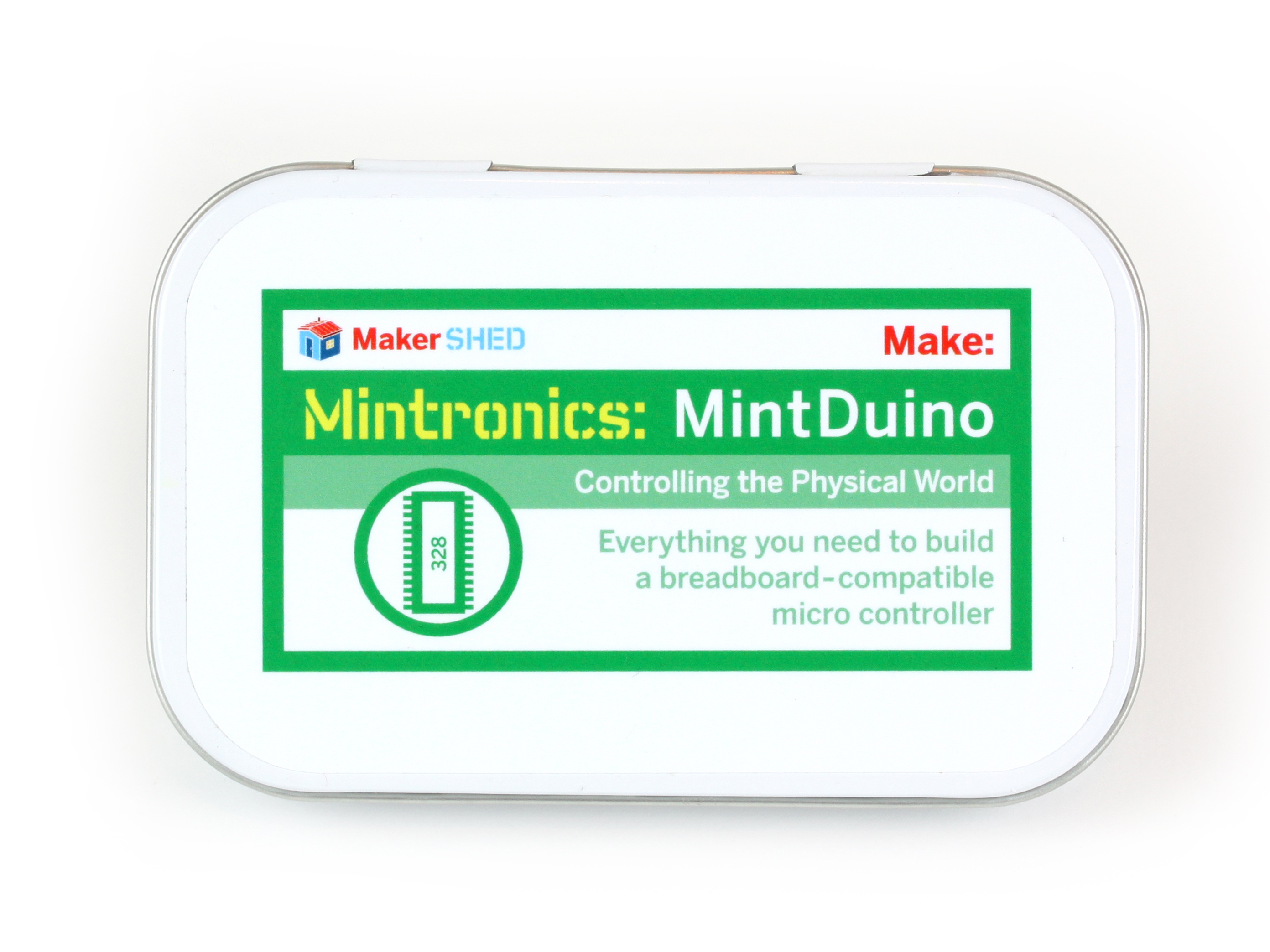 New Project: Build a Mintronics: MintDuino