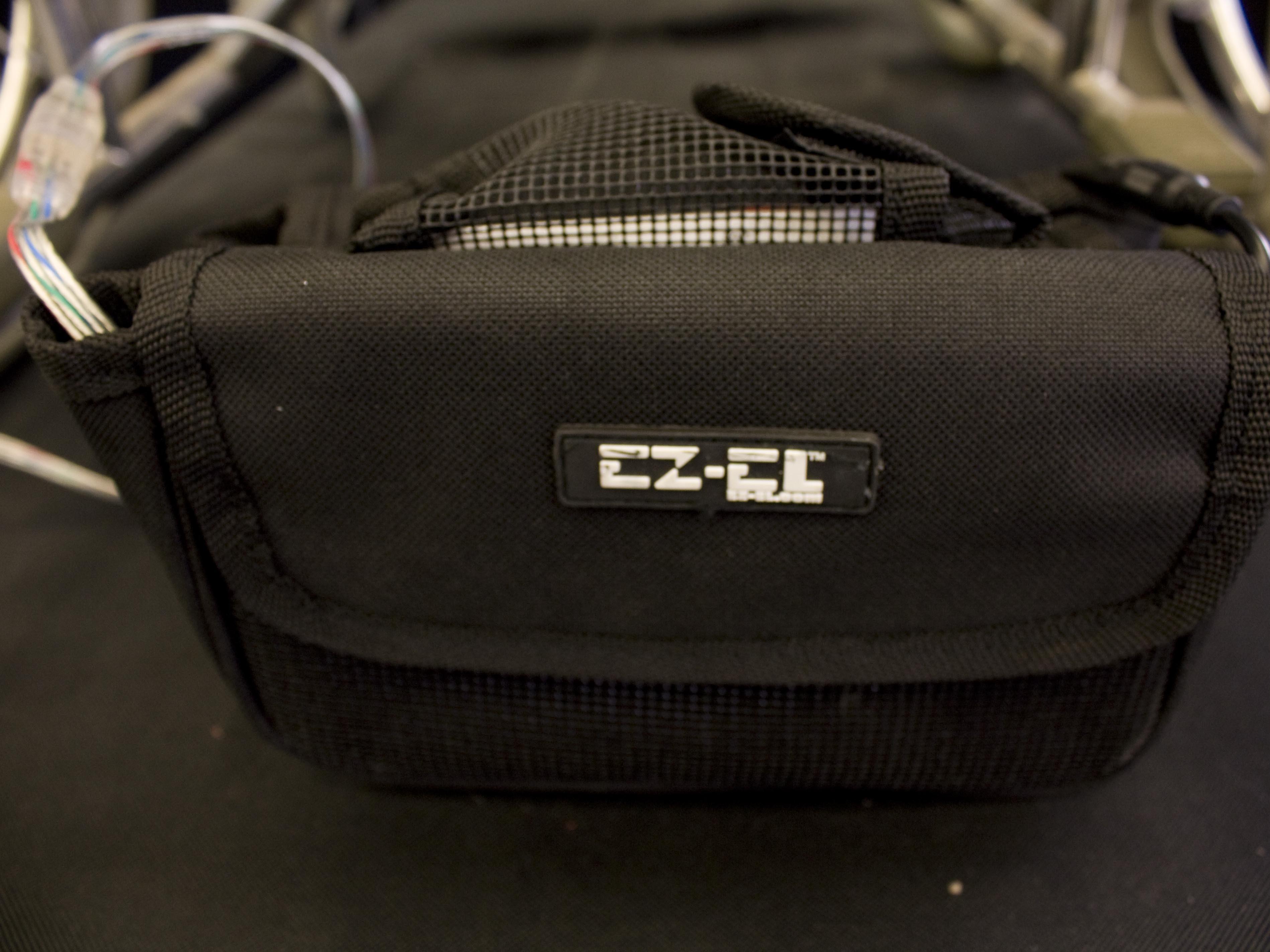 EZ-EL Wire/LED LightWheelchair