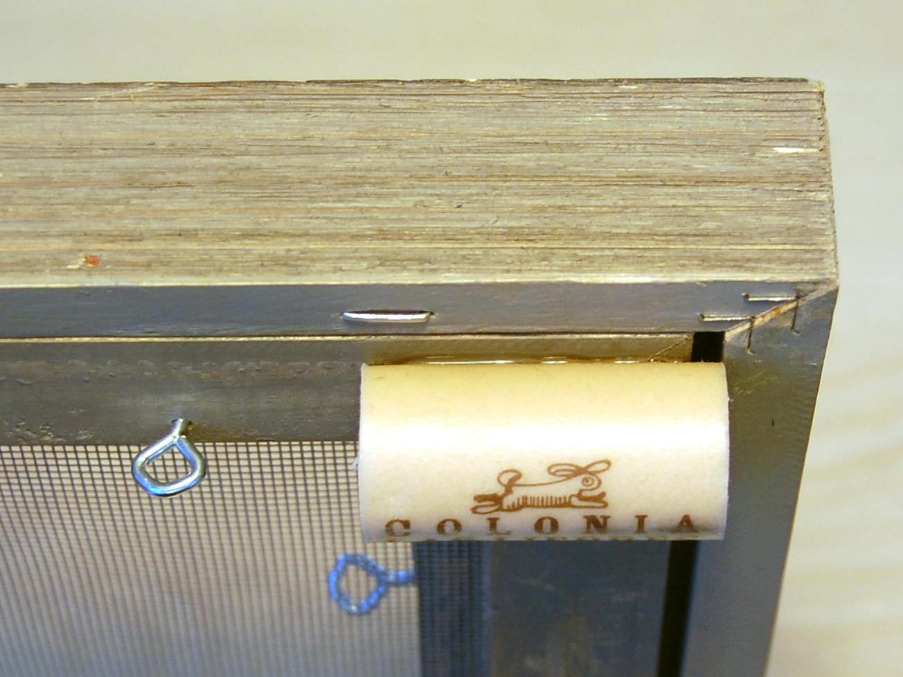 Solar Herb Dryer