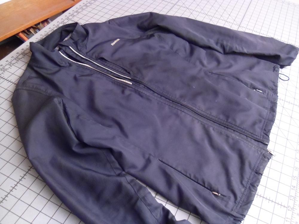 Replace a Broken Zipper in a Coat orJacket