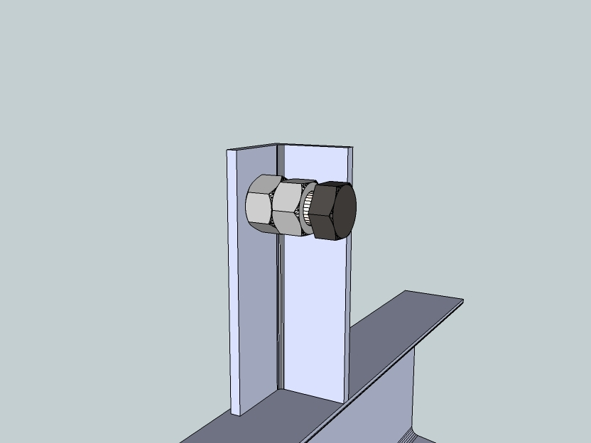New Project: CEB: Wide CylinderSupports