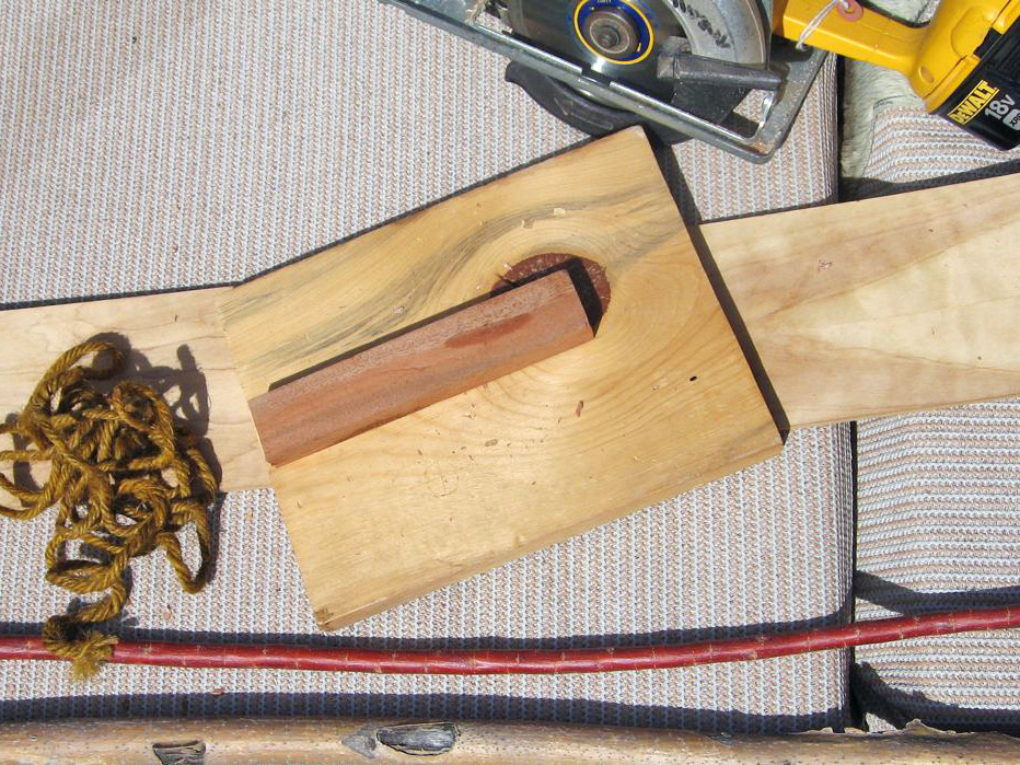 New Project: Bow Drill