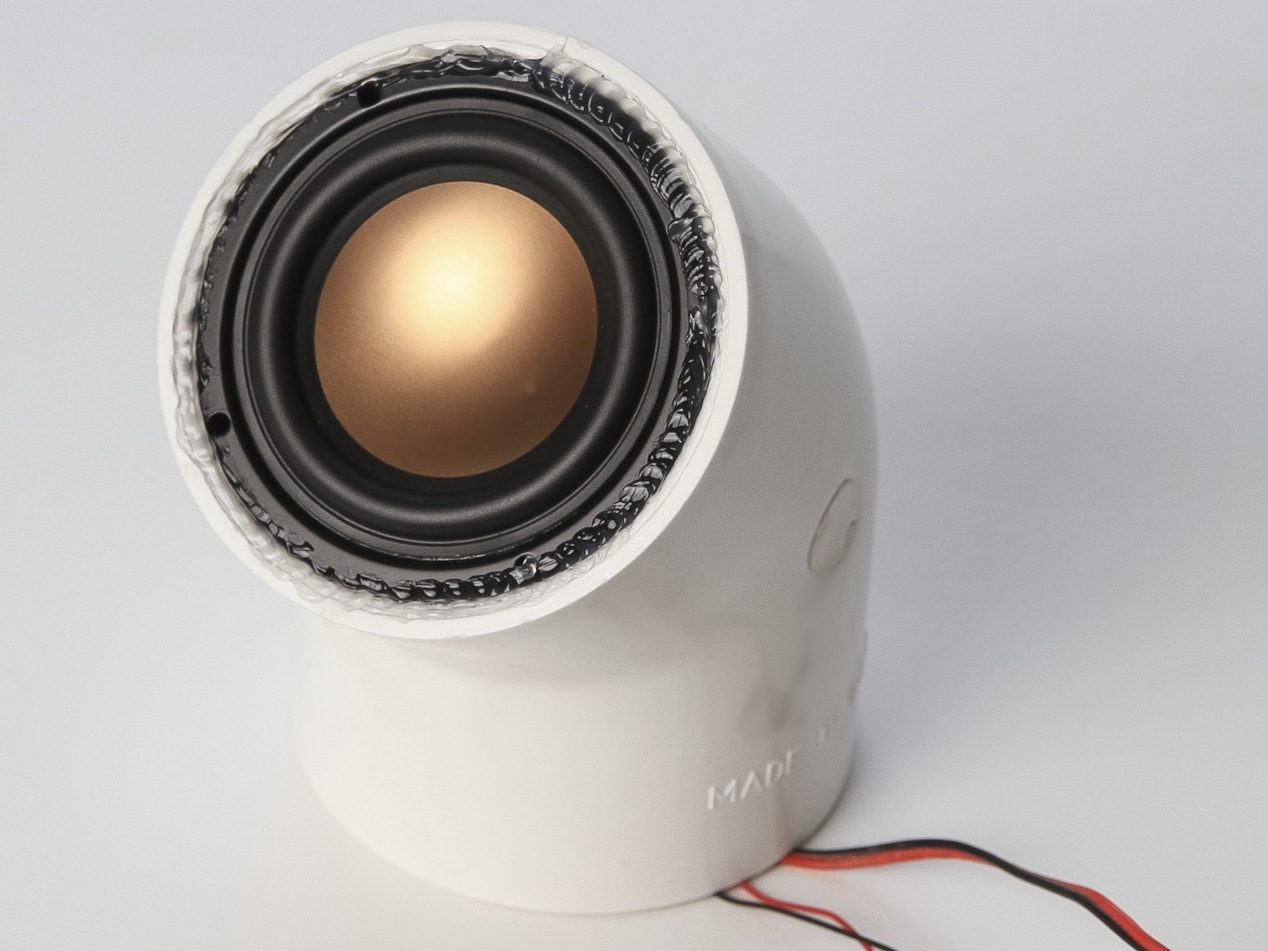 Sound-O-Light Speakers