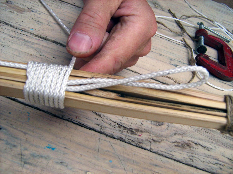 Bundle Bow andArrow