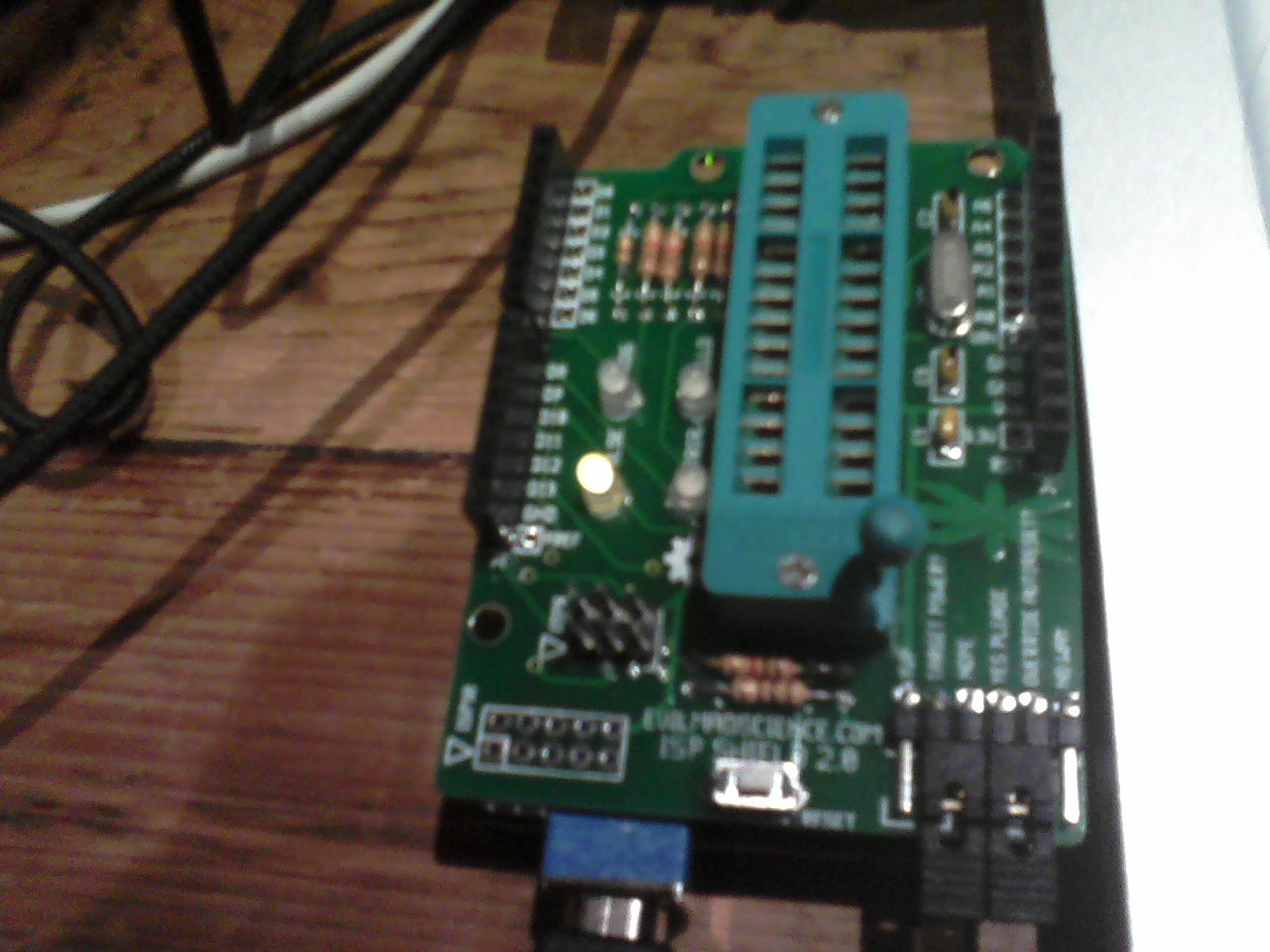 Read & Write Flash Contents of Your Arduino or AVRChip