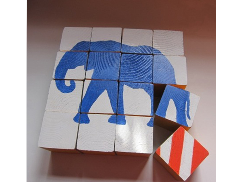 New Project: Elephant BlockPuzzle