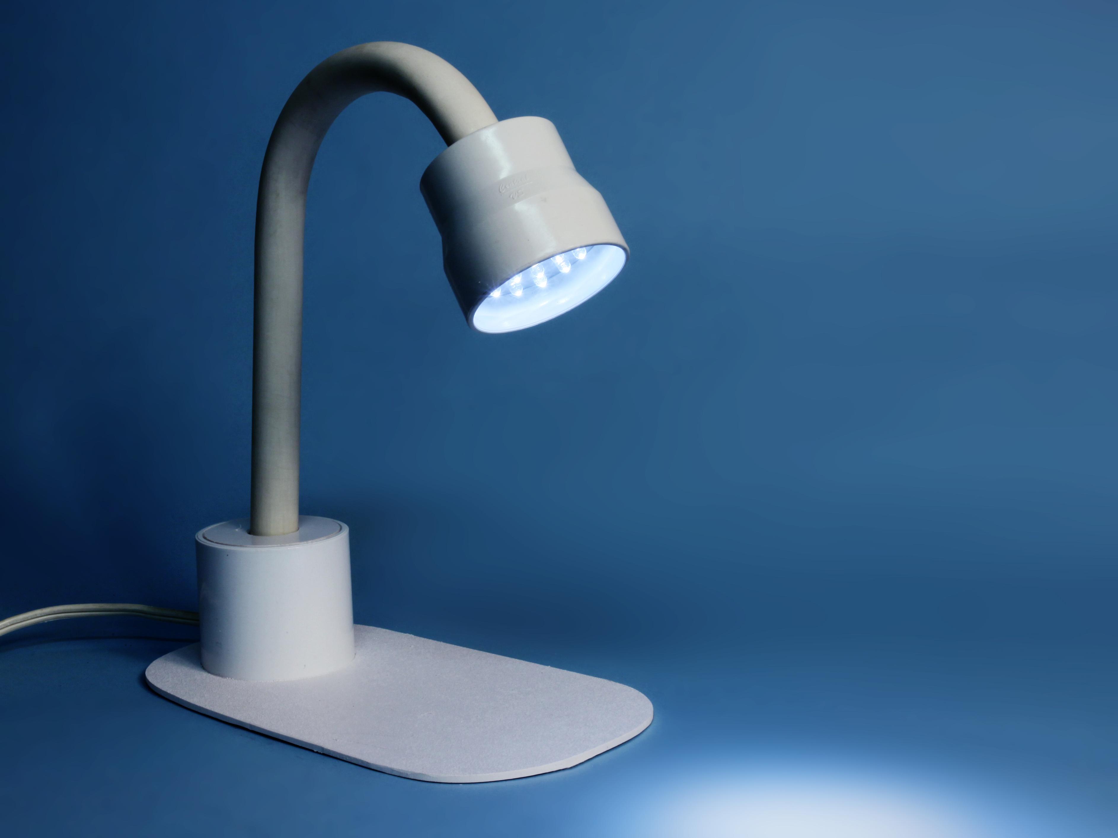 Little Big Lamp
