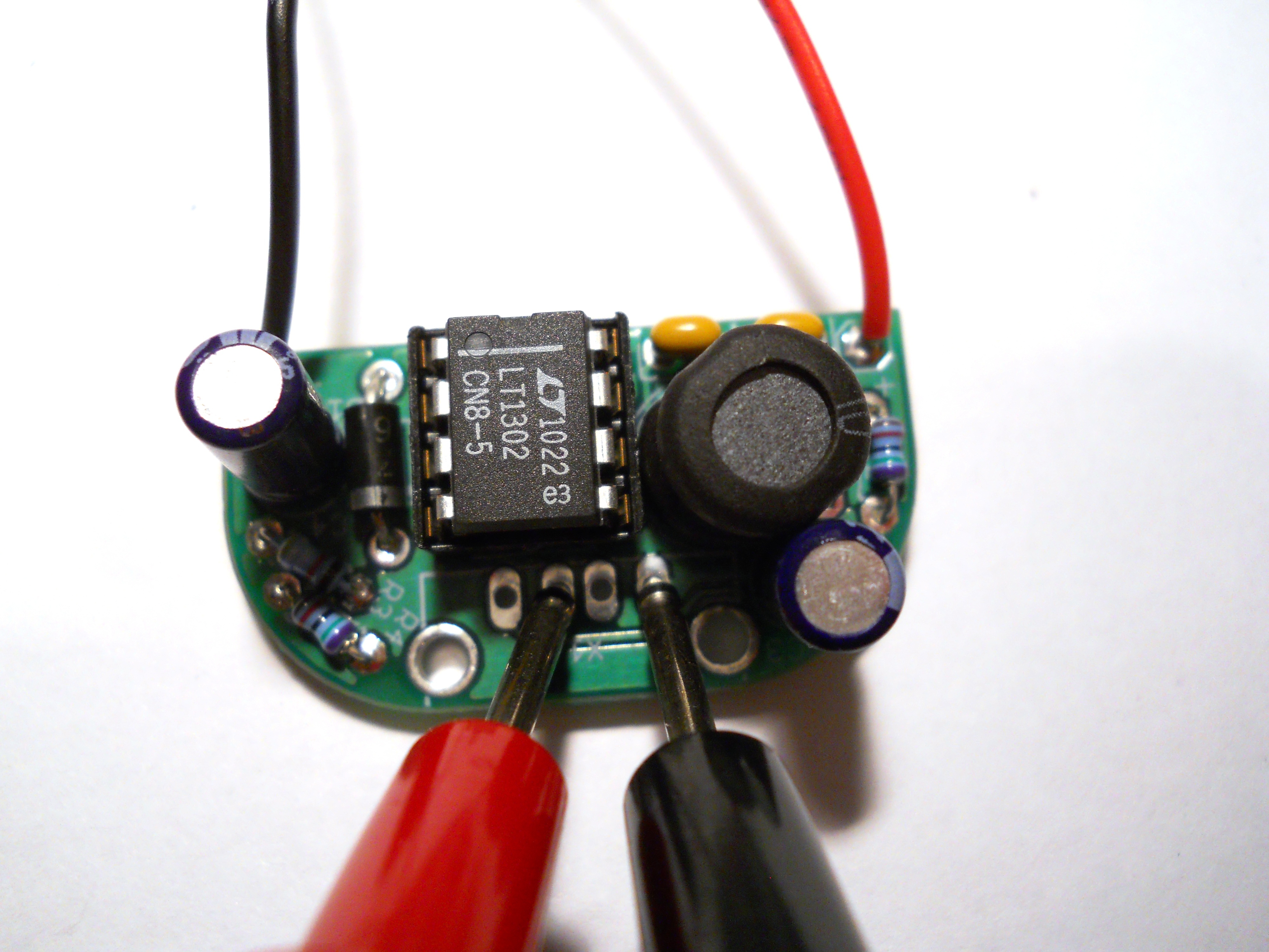New Project: MintyBoost USB Charger Kit v3.0