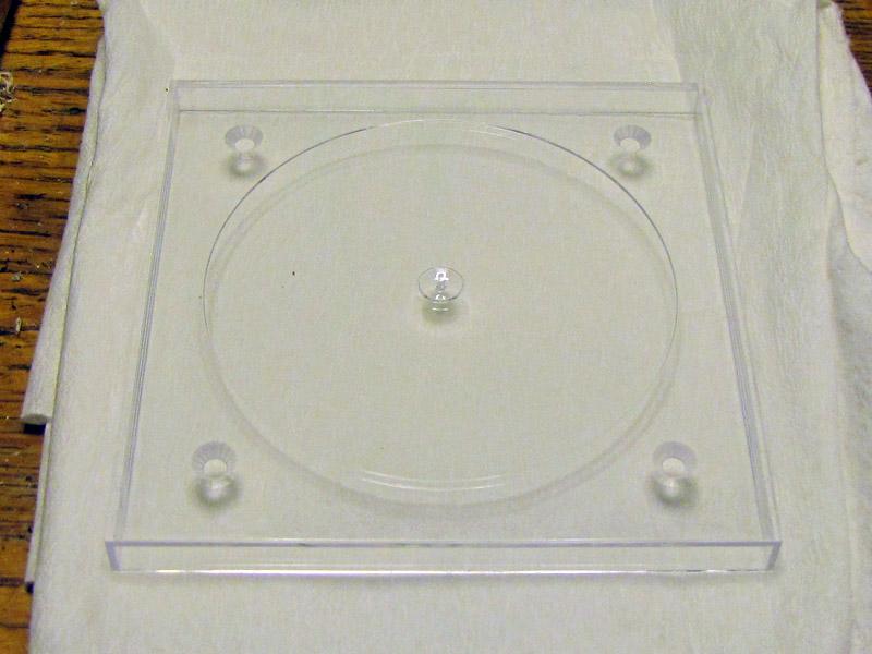 Homebrew Stir Plate