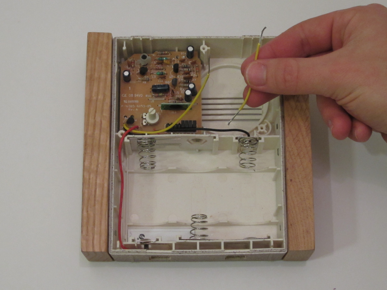 How to Add Custom Ringtones to a WirelessDoorbell