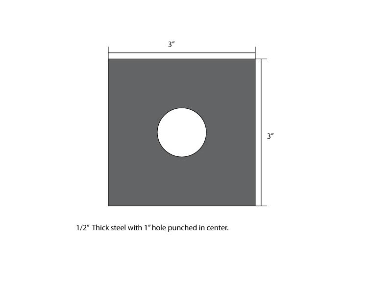 Installing the SecondaryCylinder