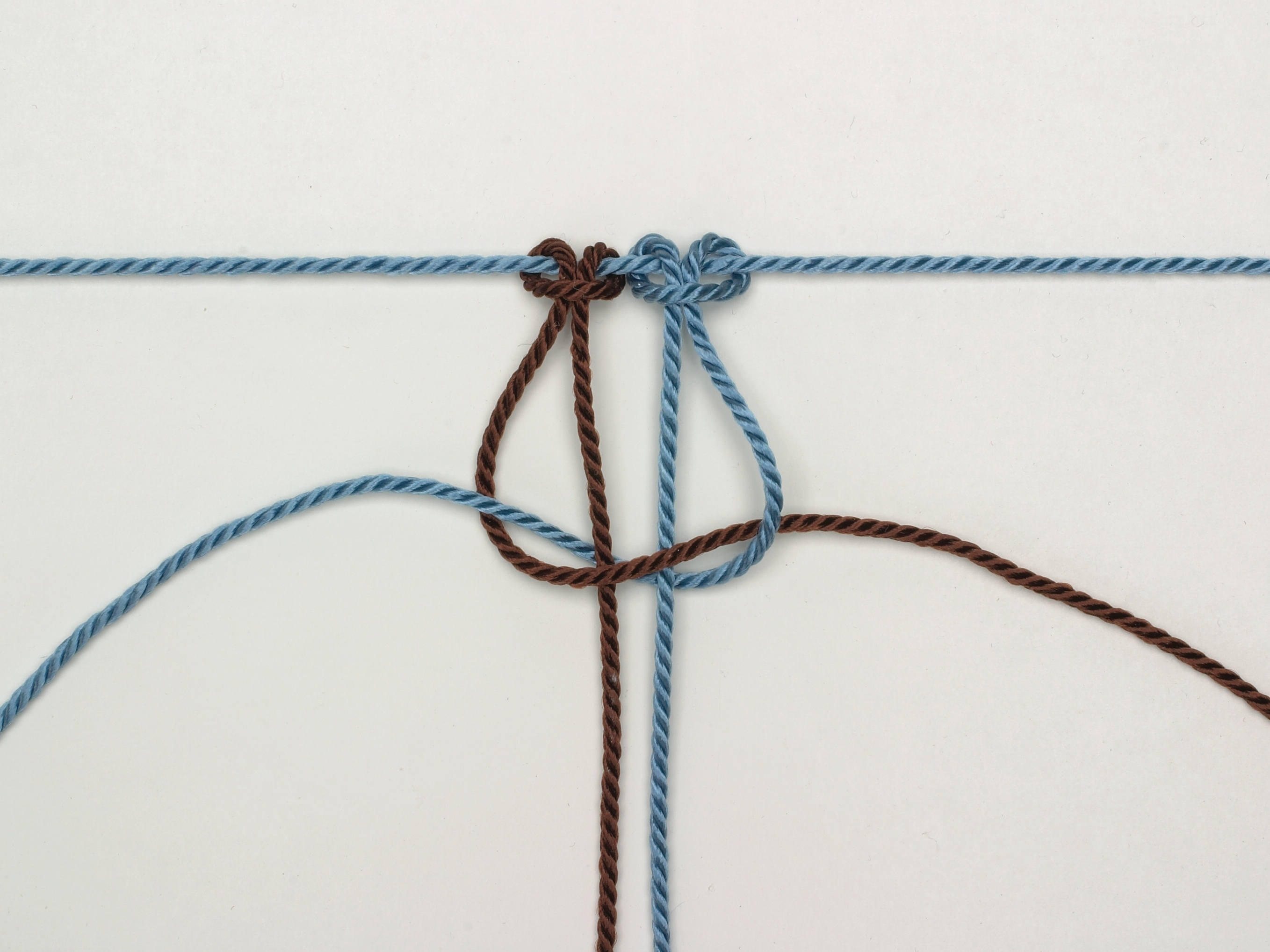 New Project: Macramé 101