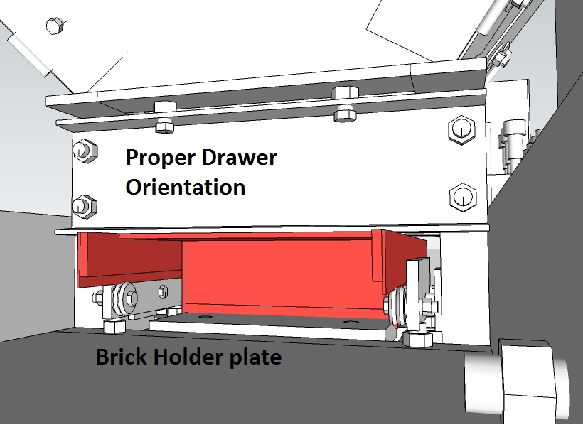 New Project: Adjusting theDrawer