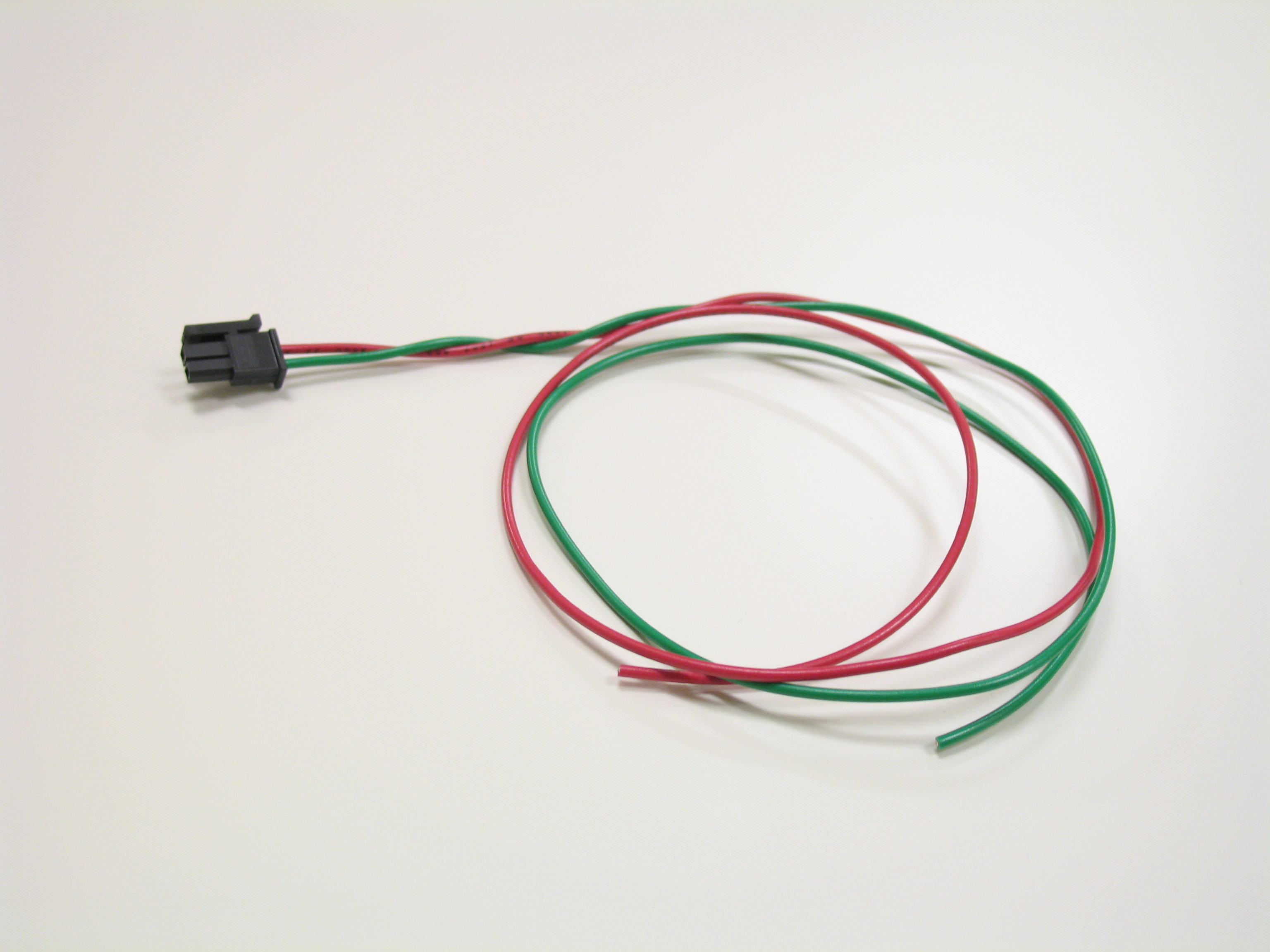 Create Cables for the TurtleBot Power Board