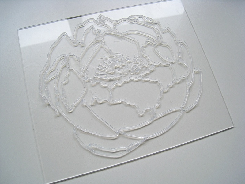 No-Carve Stamps