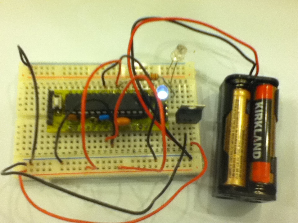 Get Started with ArduinoClones