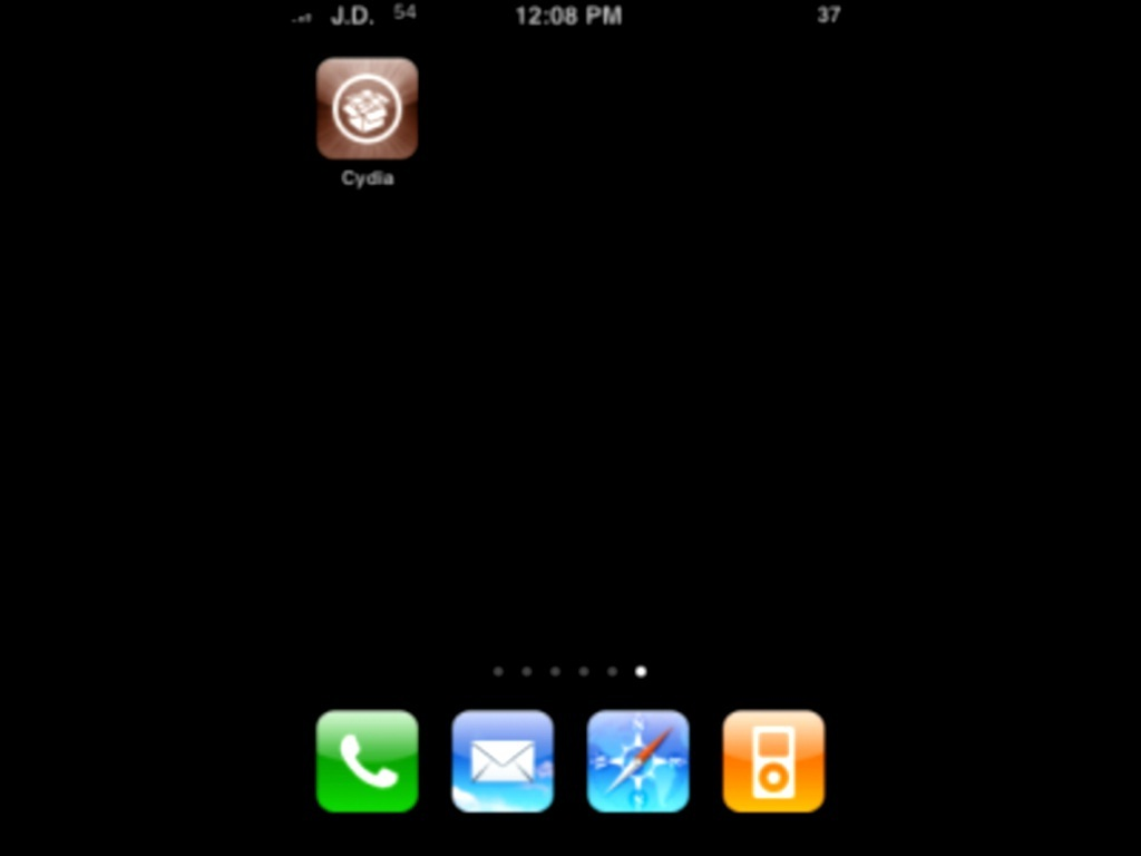 Jailbreak an iPhone, iPod Touch, or iPad