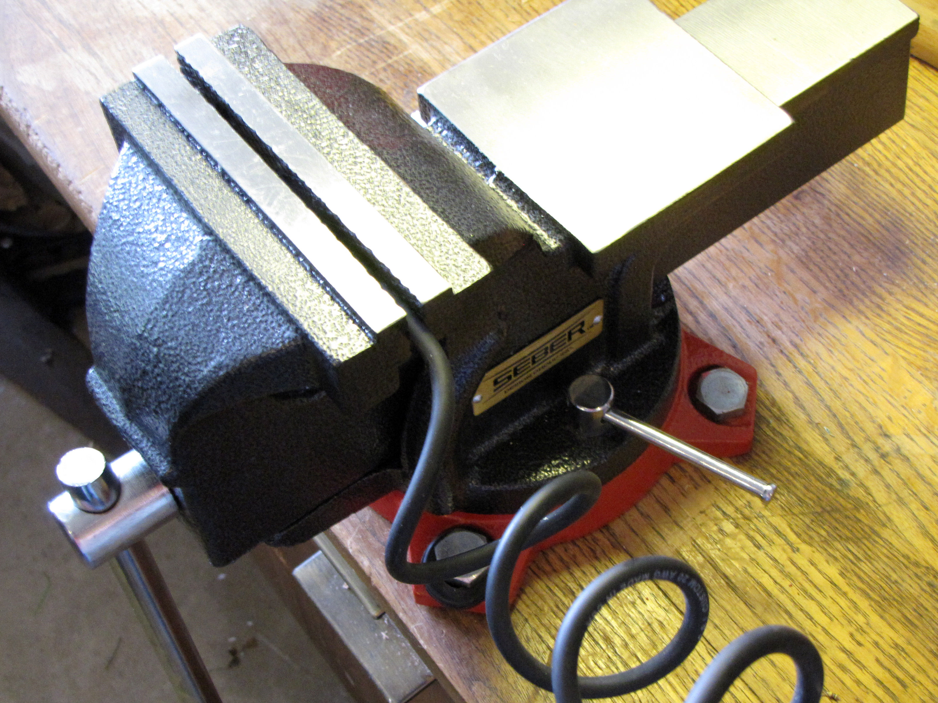 Cord Curling Part 2 – Reversing theCoil