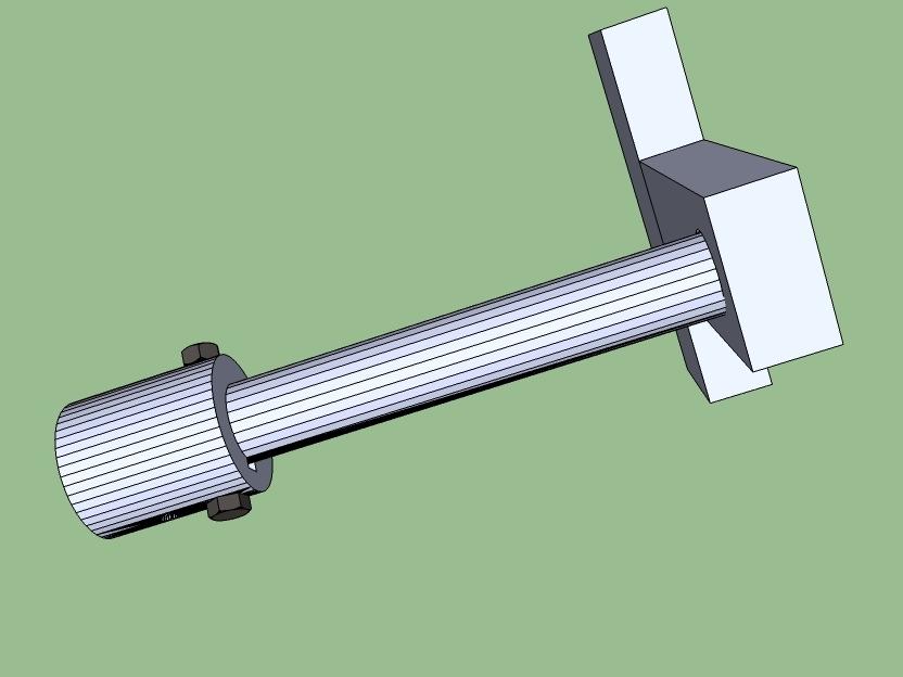 CEB Shaker Hammer andShaft