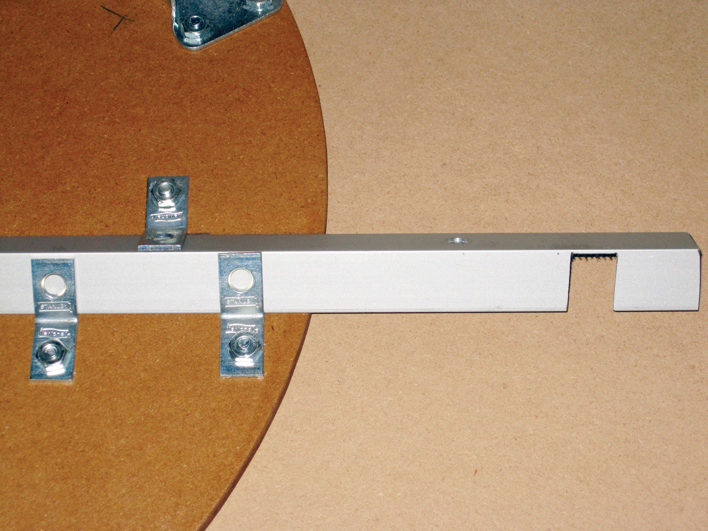 Solar Tracking Platform