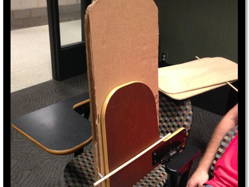 New Project: DeskExtender