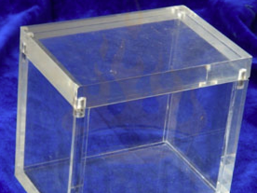 "NASA MAKE Challenge 2011 Winner: ""Bring It Back"" MicrogravityKit"
