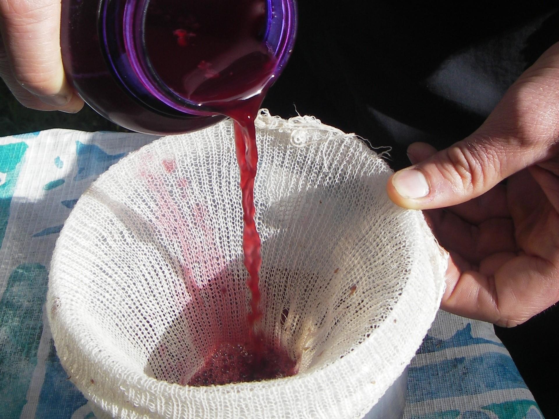 One-Week Wine